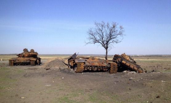 У Дніпропетровськ везуть тіла 29 загиблих українських воїнів