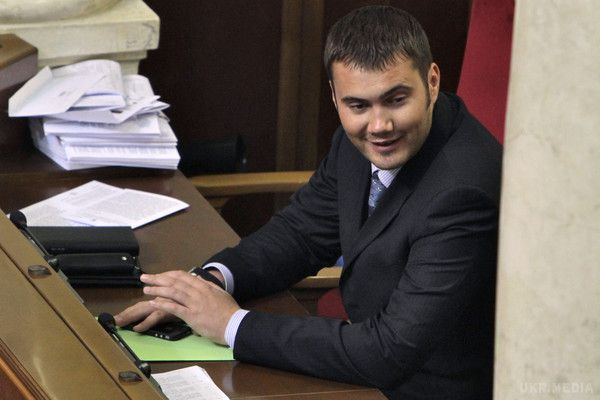 Трагічно загинув Віктор Вікторович Янукович - Прес-служба Нестора Шуфрича