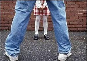 На Закарпатті підліток зґвалтував 6-річну дівчинку