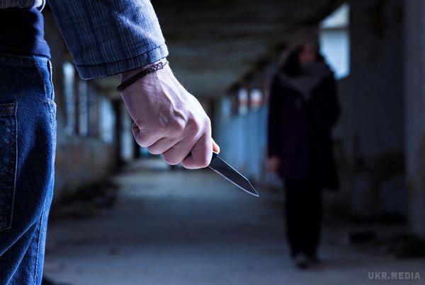 У Києві зловили маніяка вбивцю