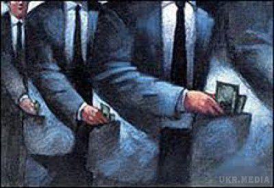 ''Мафія не переможна'' - Антикорупціонери в Україні погоріли на хабарі