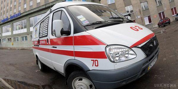 В Одесі дворічна дитина випала з вікна - МВС