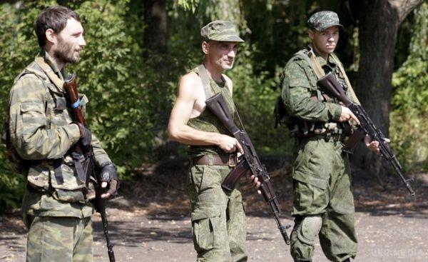Прес-центр АТО: У «ДНР» можуть провести «з'їзд запорізького землячества»