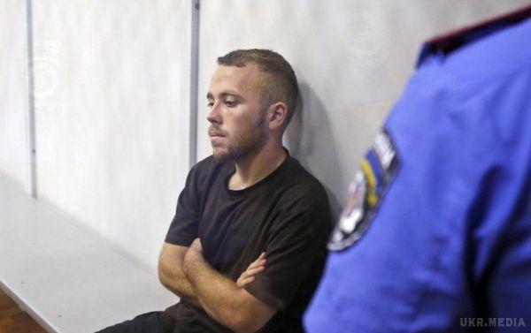 Суд залишив під вартою підозрюваного увчиненні теракту під Радою
