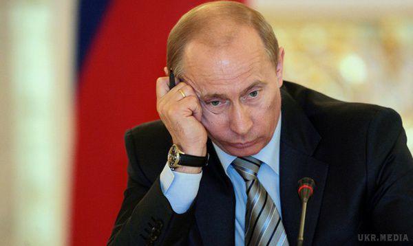 GWR: Через обвал рубля росіяни стали біднішими заукраїнців