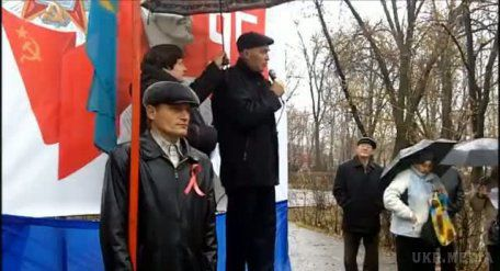 Комуністи подали до ЄСПЛ позов проти України