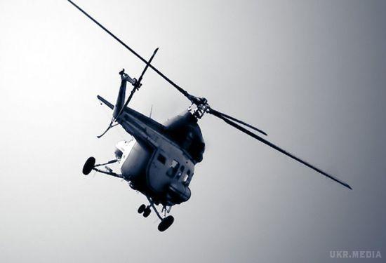 Український вертоліт розбився в Словаччині, загинули 6 осіб