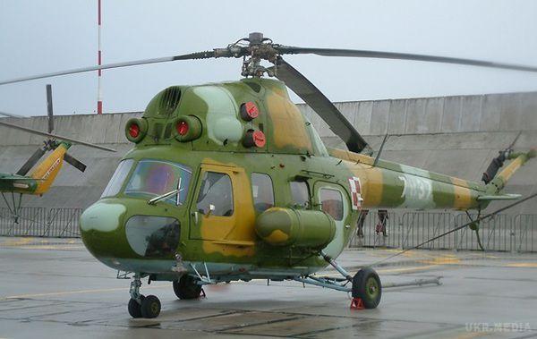 Кількість жертв аварії вертольота вСловаччині зросла до7 осіб