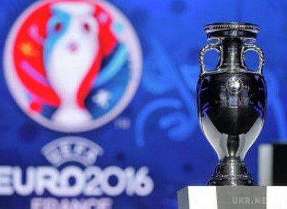 Євро-2016: Франція не відмовиться від проведення чемпіонату