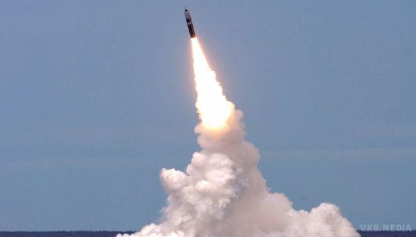 Росія вперше вдарила потериторії Сирії з підводного човна
