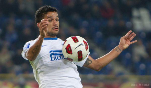 «Дніпро» розгромив «Русенборг» востанньому матчі Ліги Європи