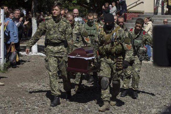 Два російські офіцери підірвались під Новоазовськом— українська розвідка