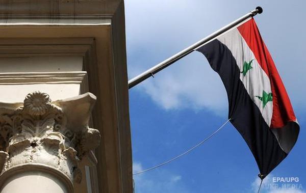 Сирія підтвердила свою участь умирних переговорах уЖеневі
