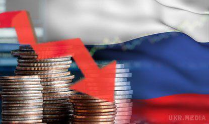 Російський рубль побив черговий антирекорд через чергове здешевшання нафту