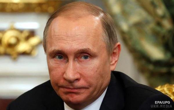 Путін запропонував Криму вибір: перебої зелектроенергією або приналежність доУкраїни