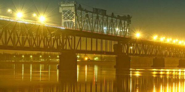 У Полтавській області жінка звела рахунки з життям, стрибнувши з моста