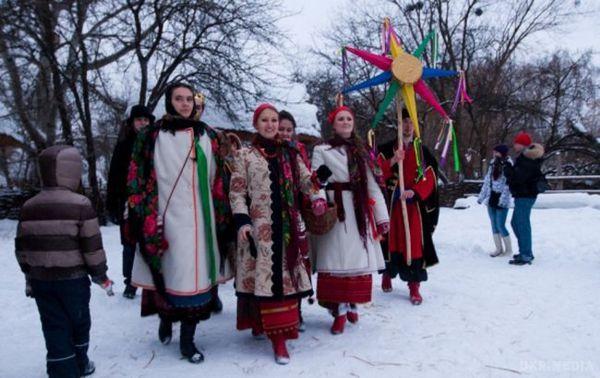 Сьогодні християни східної традиції святкують Різдво