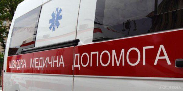 У Хмельницькій області госпіталізовано 20 дітей і 2 дорослих