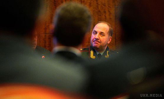 Начальник російського ГРУ помер невРФ, а в Лівані - Stratfor