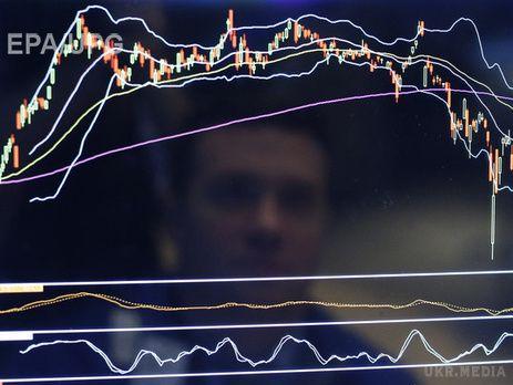 УСША зафіксували найбільший за119 років обвал Dow Jones,— ЗМІ