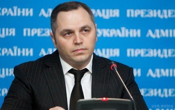 Рішення про зняття санкцій зПортнова набуло чинності
