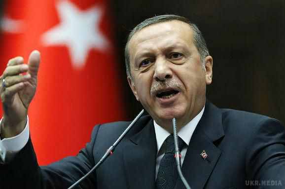 Президент Туреччини різко висловився проти агресії РФвУкраїні