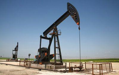 Ціна занафту впала нижче 31 долара забарель