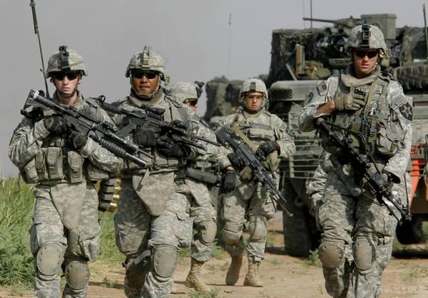 Війська США наКорейському півострові привели устан повної бойової готовності