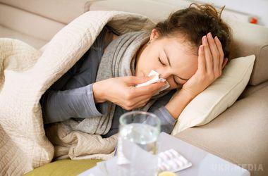 Смертельний рекорд: в Одесі від грипу вже померли 28 людей