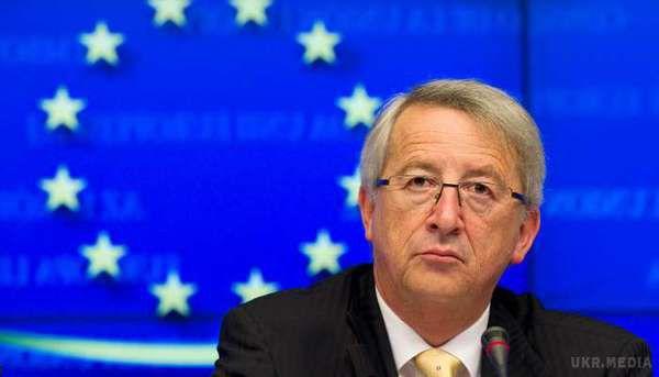 Юнкер: Без Шенгену євро нематиме сенсу