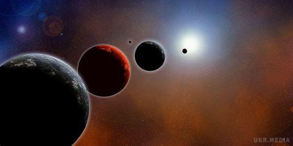 Час підняти голову: 5 планет вишикувались уряд вперше за10 років