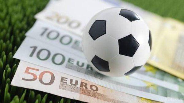 Найбагатші футбольні клуби заробили засезон більше $5 млрд