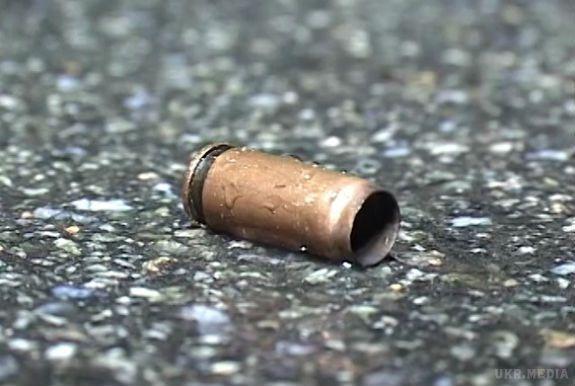 У Києві сталася стрілянина від конфлікту підприємця та представників КМДА