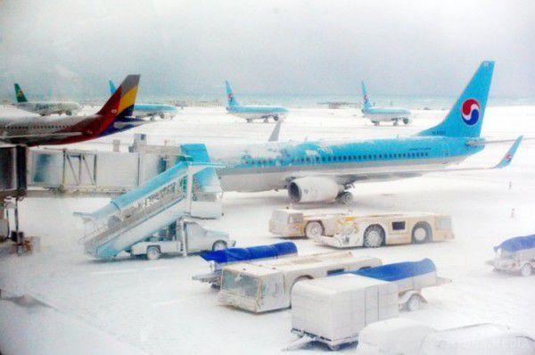 УТайвані через аномальний холод загинули понад 50 людей