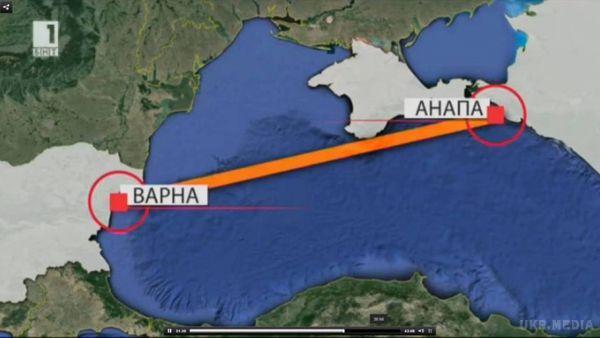 МЗС: Болгарське телебачення визнало технічною помилкою Крим ускладі Росії
