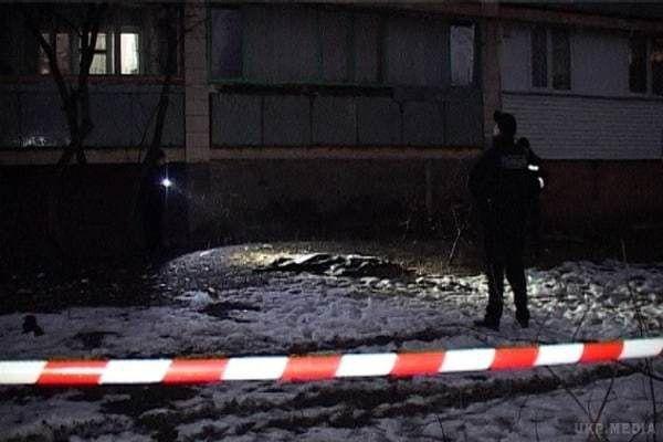 Вбивство 10-річного хлопчика в Києві: стали відомі подробиці