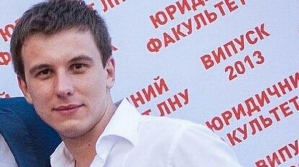 Біля Києва знайшли автомобіль зниклого Тараса Познякова