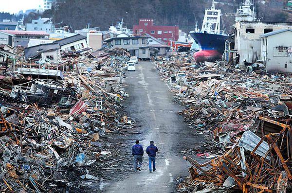 У Японії сталися два нові землетруси, оголошували попередження про цунамі