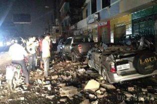 У суботу в Еквадорі стався потужний землетрус -десятки людей загинули