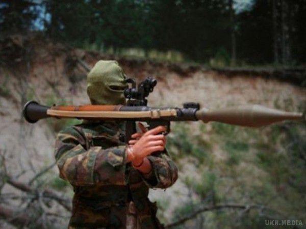 Бойовики знайшли нову ціль на Маріупольському напрямку- штабу АТО