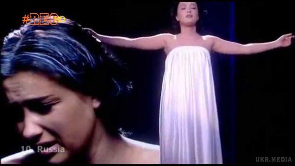 Клип песни мамо насти приходько на евровидении 2009