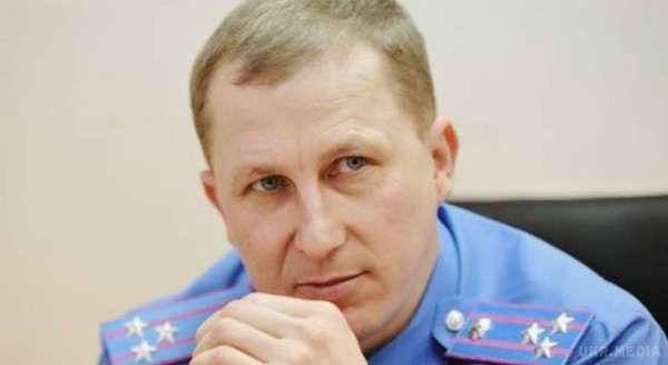 В Дніпропетровську на