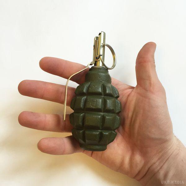 В результаті вибуху гранати на Вінниччині загинув боєць АТО