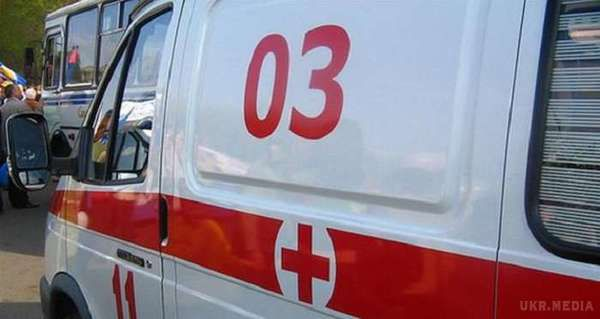 У Києві хлопець отримав жахливі травми, коли робив селфі на мості