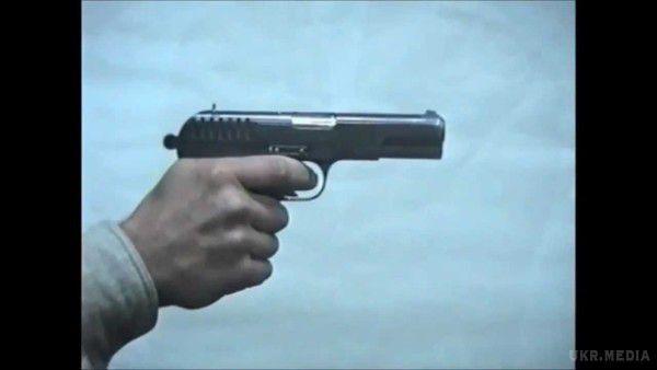 За участю депутата і помічника трапилась стрілянина в Ужгороді