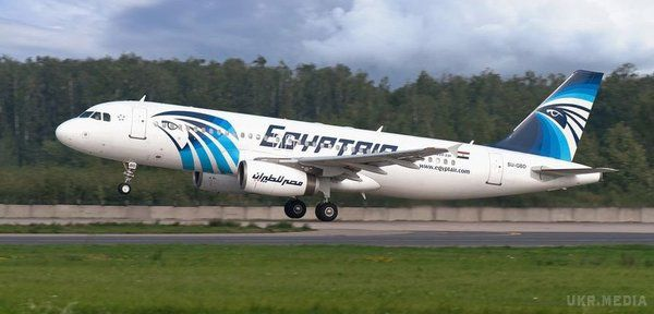 Названо громадянство пасажирів, які були на борту зниклого літака компанії Egyptair