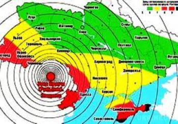 В Україні вчений і парапсихолог передбачили найсильніший за 200 років землетрус