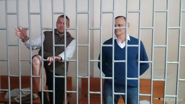 Карпюк засуджений до 22,5 років колонії, Кліх отримав 20 років-журналіст Наумлюк