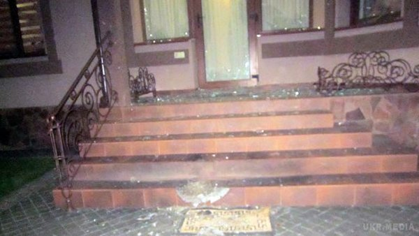 У Тернопільській області суддя підірвався на снаряді у власному будинку