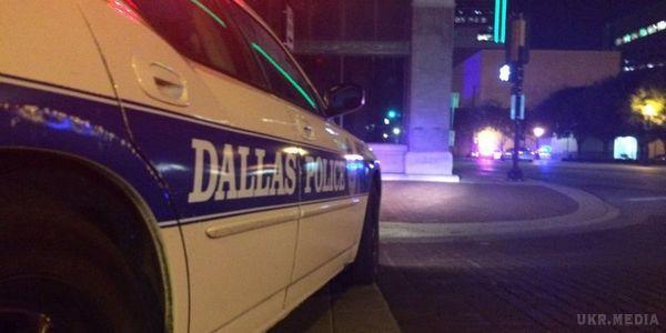 Стрілянина у Далласі: Підозрюваний заявив про закладених у місті бомбах
